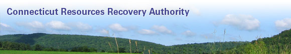 Connecticut Resources Recovery Authority